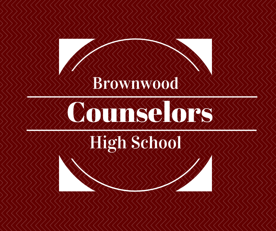 BHS Counselor Updates