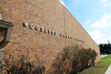 Woodland Heights Building