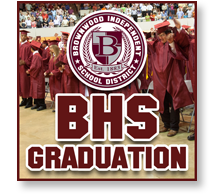 BHS Graduation Graphic