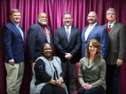 BISD Board of Trustees