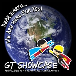 2018 GT Showcase Announced