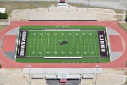 Brownwood ISD Reminder Regarding Gordon Wood Stadium Student Ticket Requirements