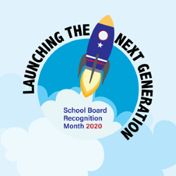 Board Recognition Graphic