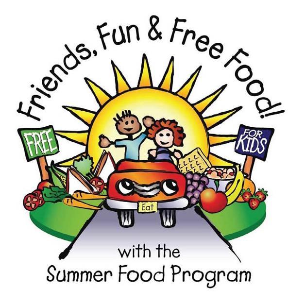 Summer Feeding Logo