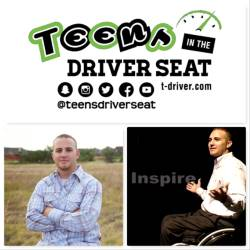 TDS Logo and Tyson Dever