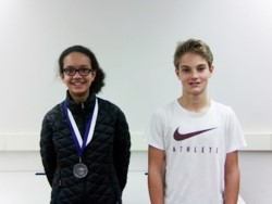 BMS Students Place in Recent Academic Contest
