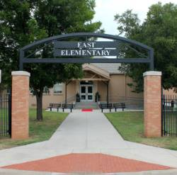 Public Meeting to be Held at East Elementary on September 25th in Regards to State Acountability Rating and Plan