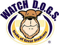 Woodland Heights Elementary Announces  Watch D.O.G.S. Kick-off Event