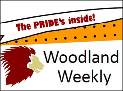 Woodland Weekly (May 8): Latest News and Events from Woodland Heights Elementary