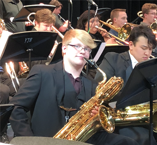 Region Jazz Band 2018