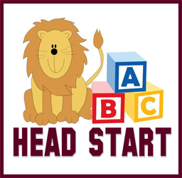 Head Start Graphic